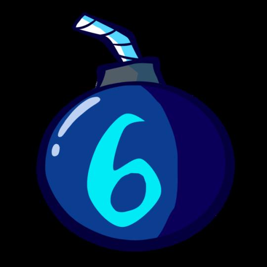 6-Bomb by PlainPilot