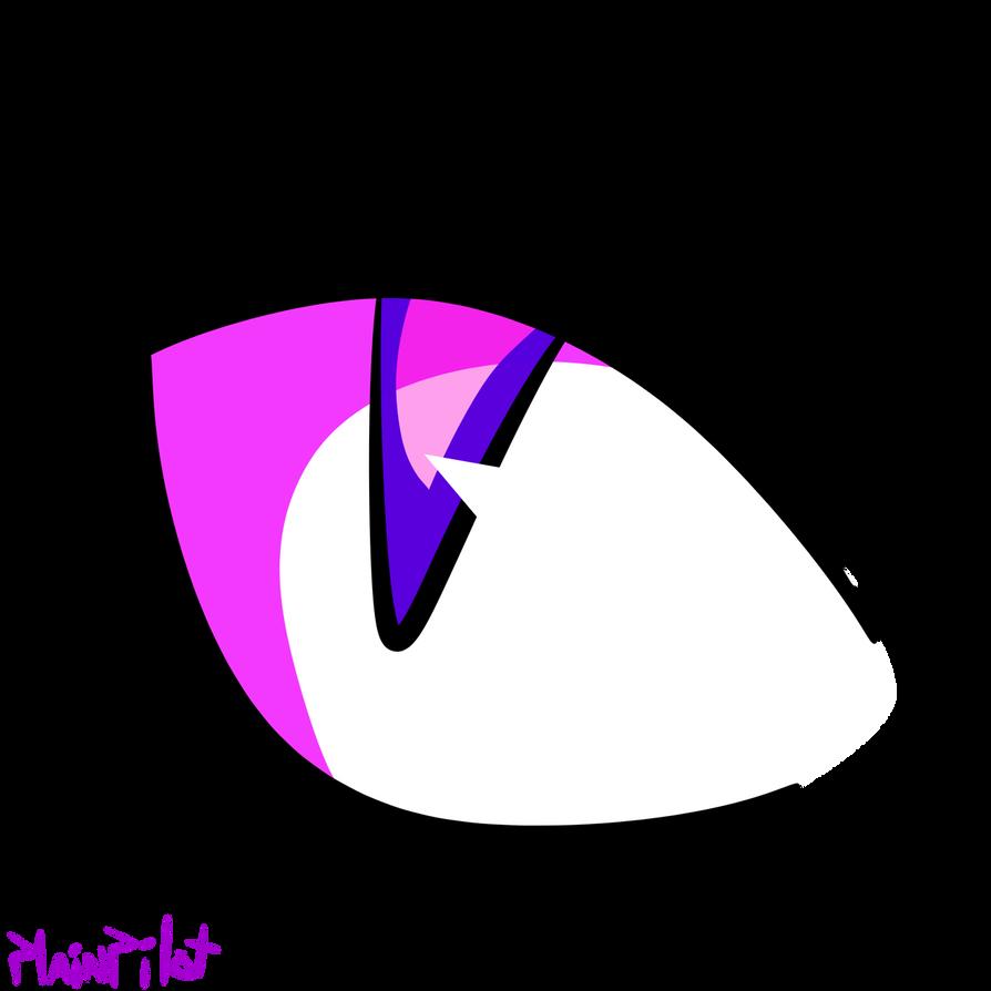 Eye by PlainPilot