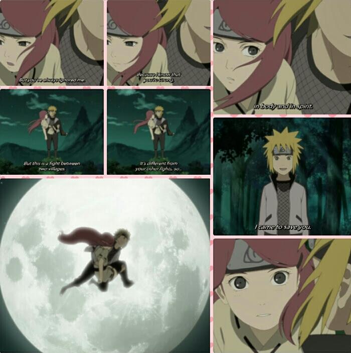 The Last: Naruto the Movie: Thread 2 aka The Last retcon