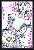 Alice by timflanagan