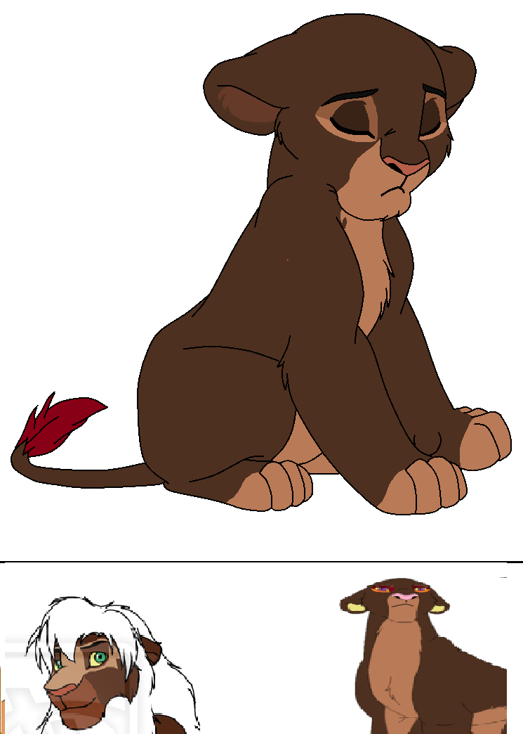 breedable cub for SamithaM by vitani211