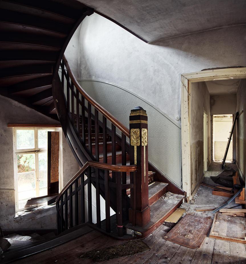 stairflow by schnotte