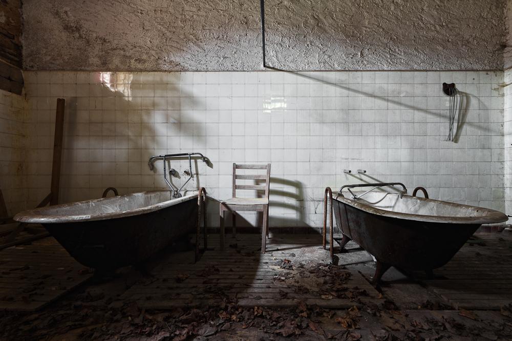 rolltop bath by schnotte