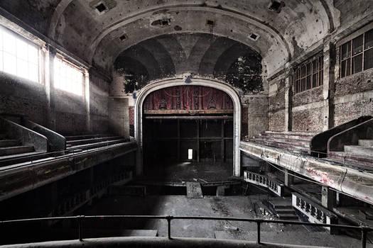 Theater Varia II