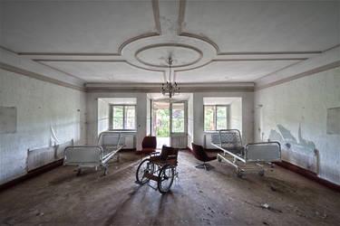 crossroom by schnotte