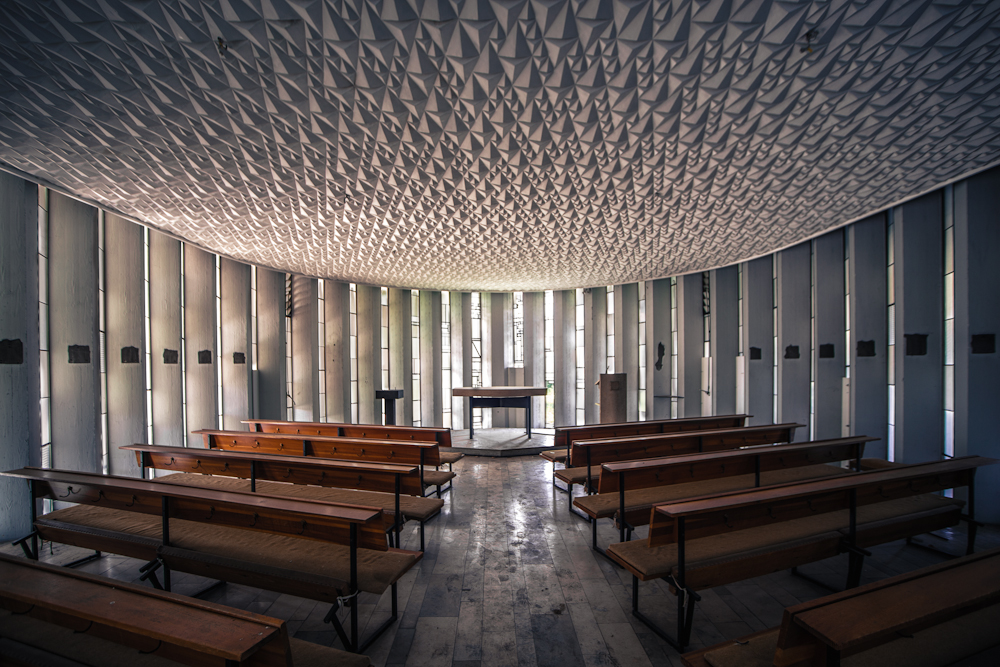 chapel diamond by schnotte
