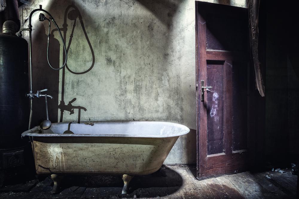 annes bath by schnotte