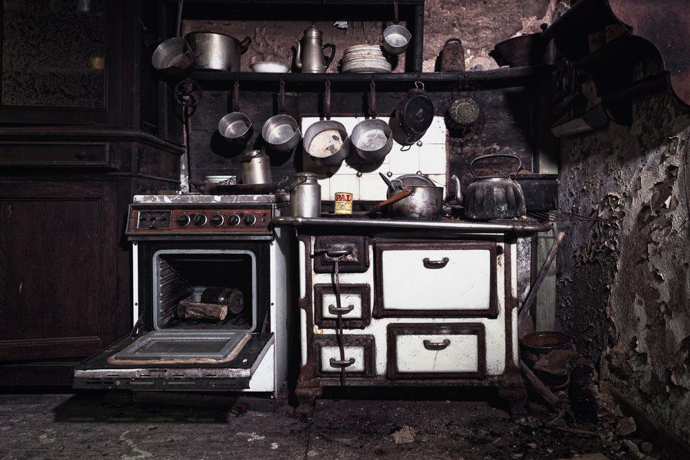 kitchen storys by schnotte