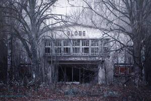 globe cinema by schnotte