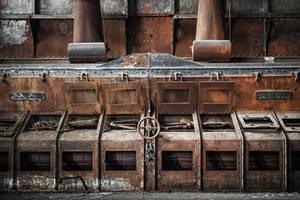 rusty chambers by schnotte