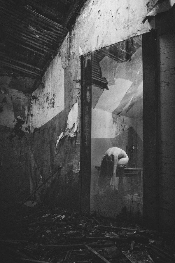 mirror by schnotte