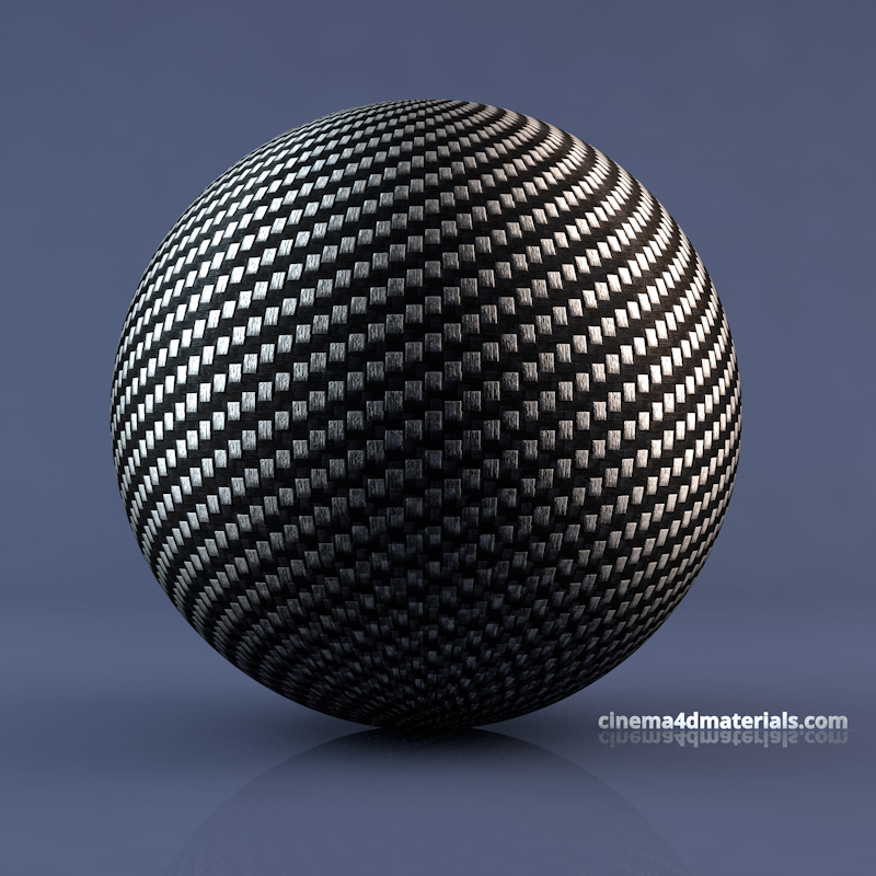 Carbon Material for Cinema 4D by cinema4dmaterials on DeviantArt