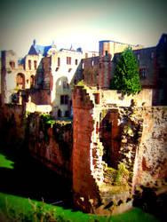 castle by tmhamblin