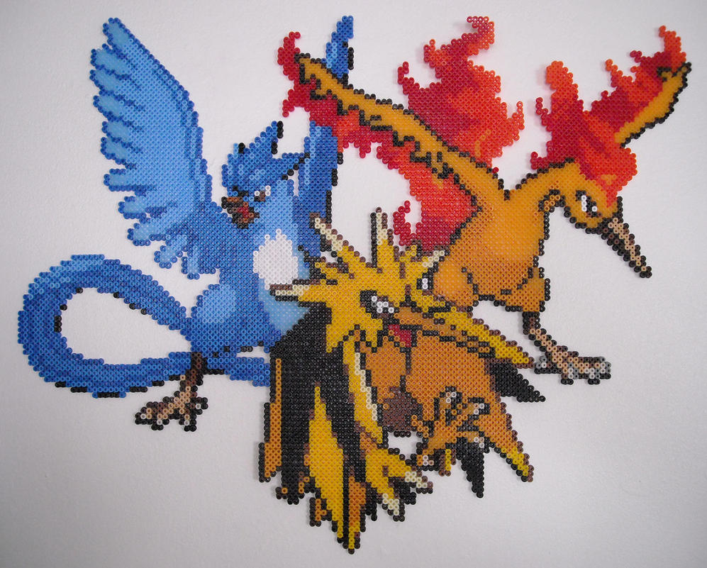 how to get articuno in pokemon red