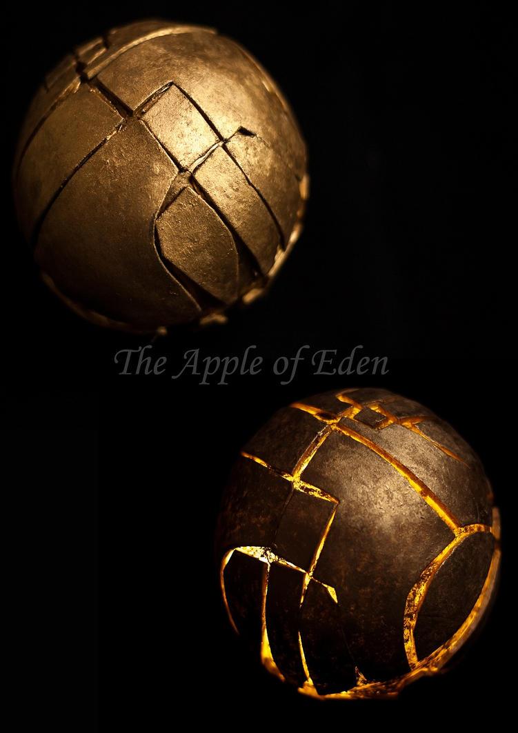 the apple of eden by paradoxmuck on deviantart. Black Bedroom Furniture Sets. Home Design Ideas