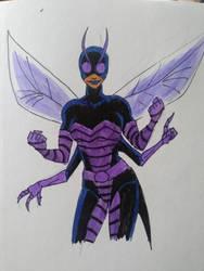 More Mayfly