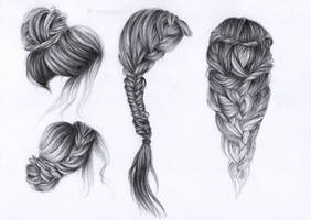 Hair by Anna655