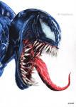 Venom by Anna655