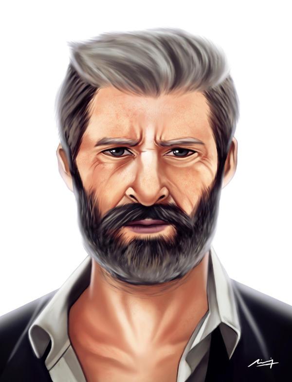 Logan by super-badass