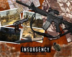 Insurgency Mod Coalition