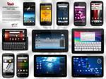 Mobile Device .PSDs 2011 Pt. 1