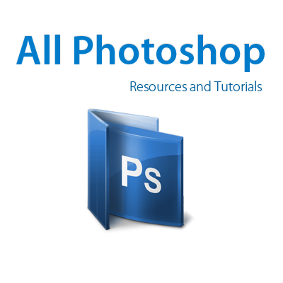 All Photoshop Logo