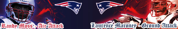 The Patriot's Offense
