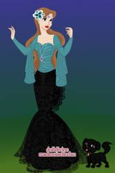 The Princess in Me. by Katharine-Elizabeth
