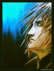 :: Heroic Portrait :: by ninebreaker