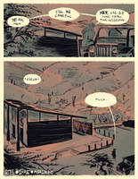 Ghost River pg. 1 by 1ore