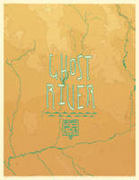 Ghost River title pg. by 1ore