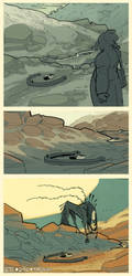 Ghost River: entrapment pg. 4 by 1ore