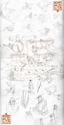 Diaspore drafts by 1ore