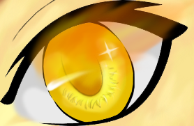 Eye Of Fire by Ever-Bliss