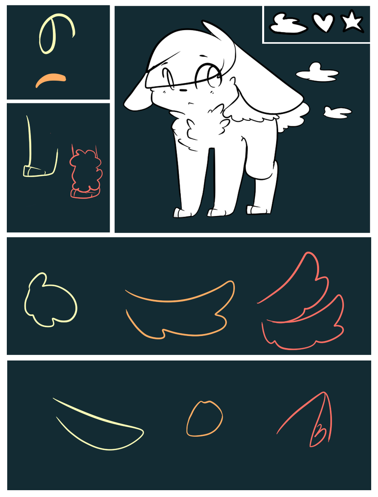 Yolni Species by Angelbreeze1