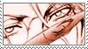 Dr. Jezebel Disraeli Stamp by MissBezz