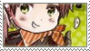 APH Stamp - England by MissBezz