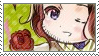 APH Stamp - France by MissBezz