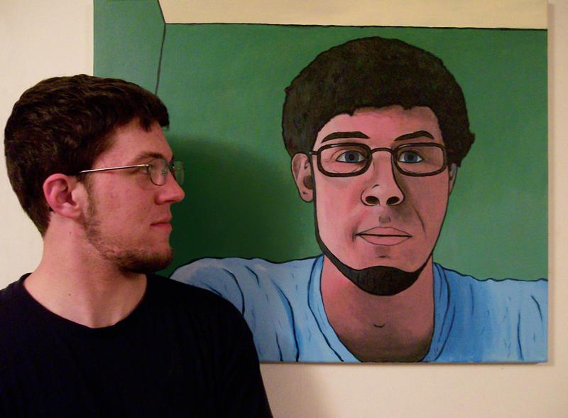 BenjaminSapiens's Profile Picture