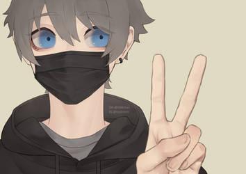 Peace 041320