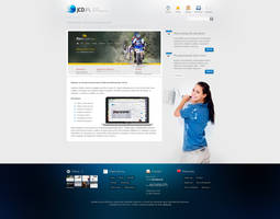 www.jcd.pl - redesign by jcd-pl