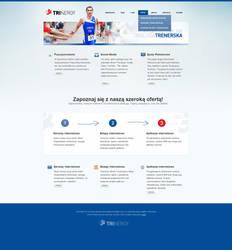 Trinergy - triathlon by jcd-pl