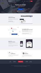 New Symu.co website by jcd-pl