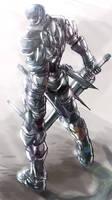Vanguardian Knight