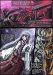 Miko Battles pt 1