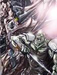 Warhammer 40k: Da Gud Fightin