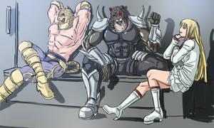 Tekken Kings
