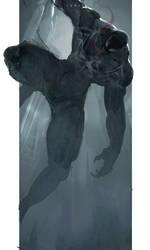 Venom by Juniu21