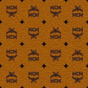 MCM Leather Texture by dbszabo1