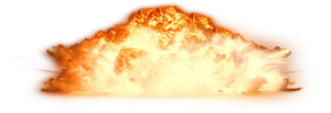 explosion png by dbszabo1